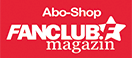 Fanclub Magazin Abo-Shop